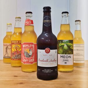 Craft Cider Discovery Box | Buy Craft cider box